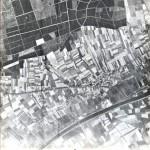 Luchtfoto van Malden genomen op 12 mei 1944. Foto Nr. SBnood46No14861