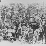 Muziekfestival Luctor et Emergo 1925.