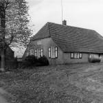 De 'Munnikenhof' met het bakhuisje uit 1808