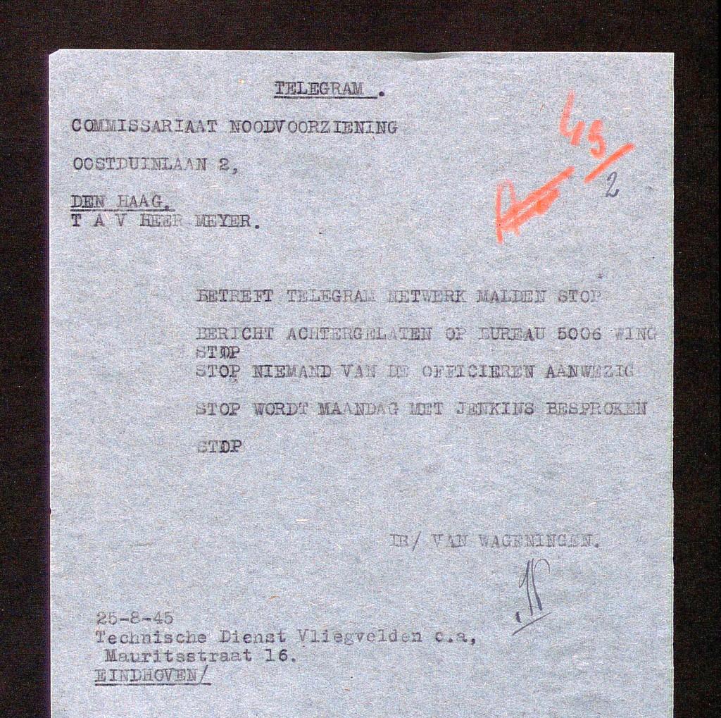 Telegram-van-25-08-1945-van-Ir.-Van-Wageningen-aan-de-Heer-Meijer-van-het-Commissariaat-Noodvoorziening