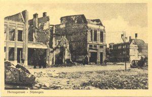 Hertogstraat – Nijmegen