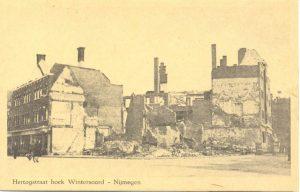 Hertogstraat hoek Wintersoord – Nijmegen