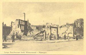 Lange Burchtstraat hoek Wintersoord – Nijmegen