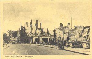Lange Burgstraat – Nijmegen