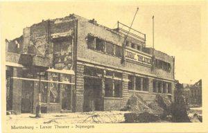 Marienburg – Luxor Theater – Nijmegen