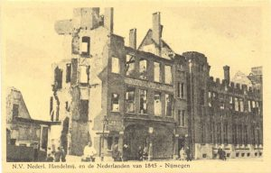 N.V. Nederl. Handelsmij. en de Nederlanden van 1845 – Nijmegen