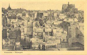Panorama – Nijmegen