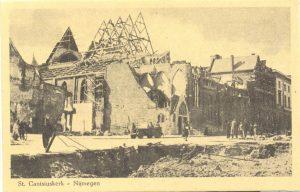 St. Canisiuskerk – Nijmegen
