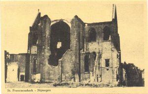 St. Franciscuskerk – Nijmegen
