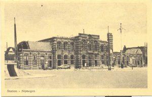 Station – Nijmegen