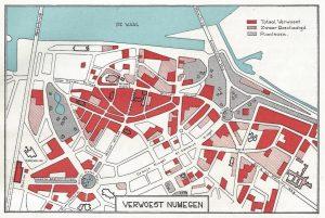 – Verwoest Nijmegen