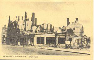 Winkelflat Kelfkensbosch – Nijmegen