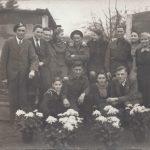 12 Familie Polman met een Canadees op de kwekerij