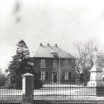 Foto 08-2 Pastorie in 1930
