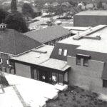 Foto 16-2 Gemeentehuis vanaf 1 januari 1980