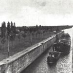 Foto 18-1 Sluis Heumen 1928