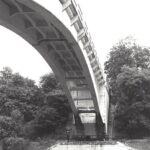 Foto 20-2 Onderkant brug bij Malden