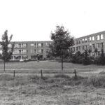 Foto 25-1 Malderburcht in gebruik 1968