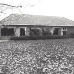 Foto 27-1 St. Jozefschool (JB; Gebouwd 1930. Verbouwd in 1980. Gesloopt 2016)