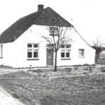 Foto 29-1 B. Groenen Ericastraat 1968 ex