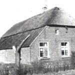 Foto 30-1 Ten Ham Kerkweg 1967 ex (JB; Voorheen B. Gommers)