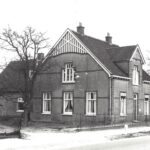 Foto 32-2 J. Poelen-Broekman. Rijksweg 1972 ex