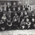 Foto 41-1 St. Jozefschool Klas 6 & 7 Meester Dado 1958